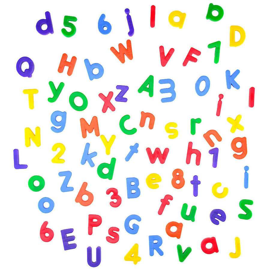 900x900 Number Clipart Number Letter