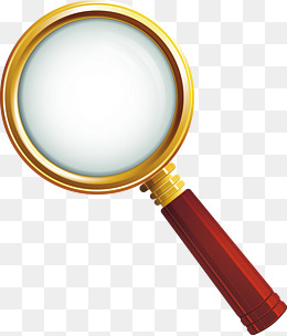 260x304 Magnifying Glass Png, Vectors, Psd, And Icons For Free Download