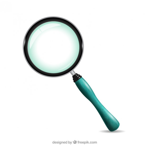 626x626 Magnifying Glass Vectors, Photos And Psd Files Free Download