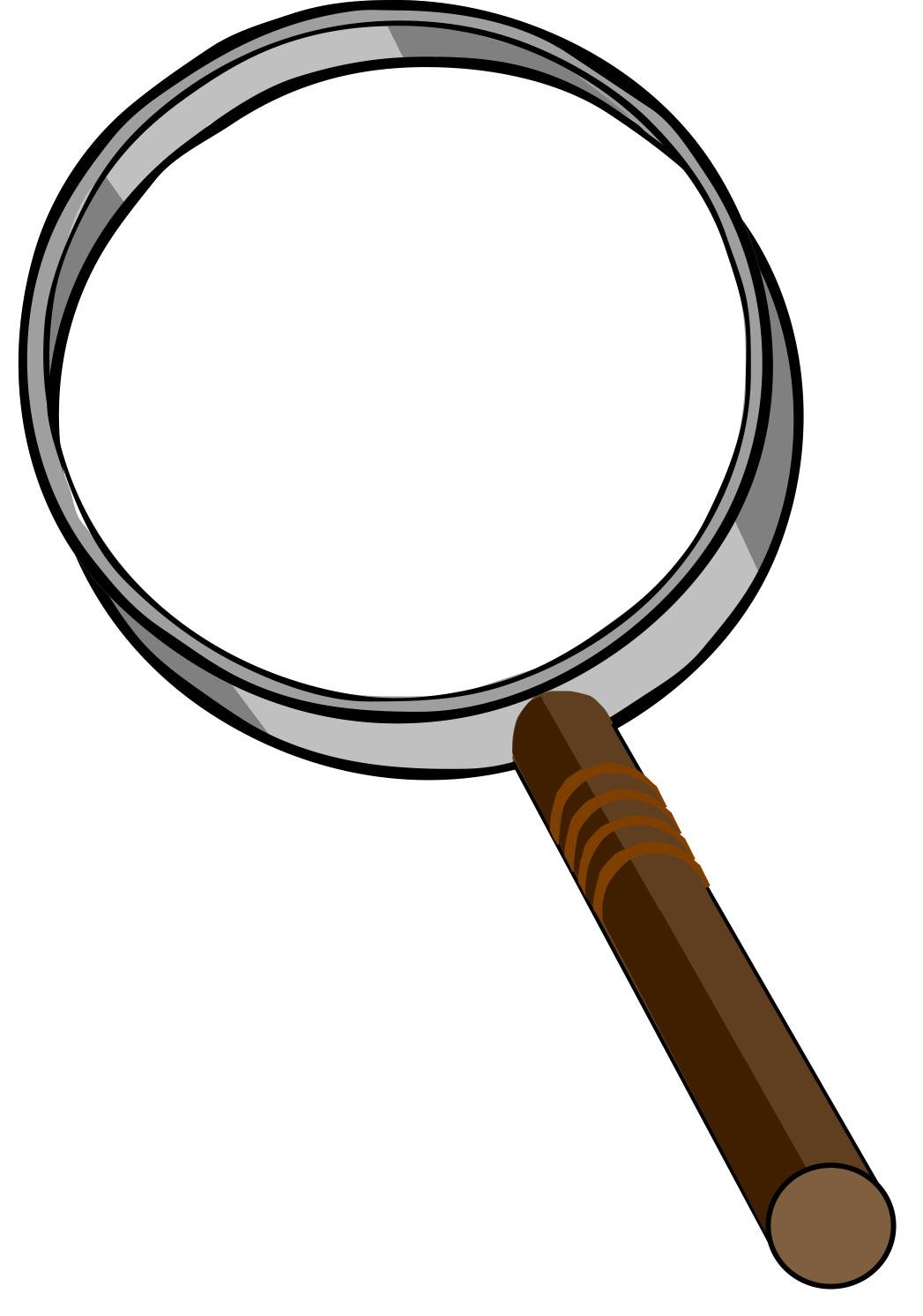 1047x1492 Magnifying Glass Magnifier Glass Clip Art