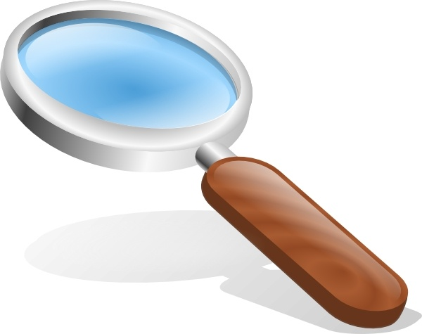 600x475 Thestructorr Magnifying Glass Clip Art Free Vector In Open Office
