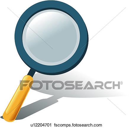450x434 Clipart Of Science, Magnifier, Logo, Magnifying Glass, Search