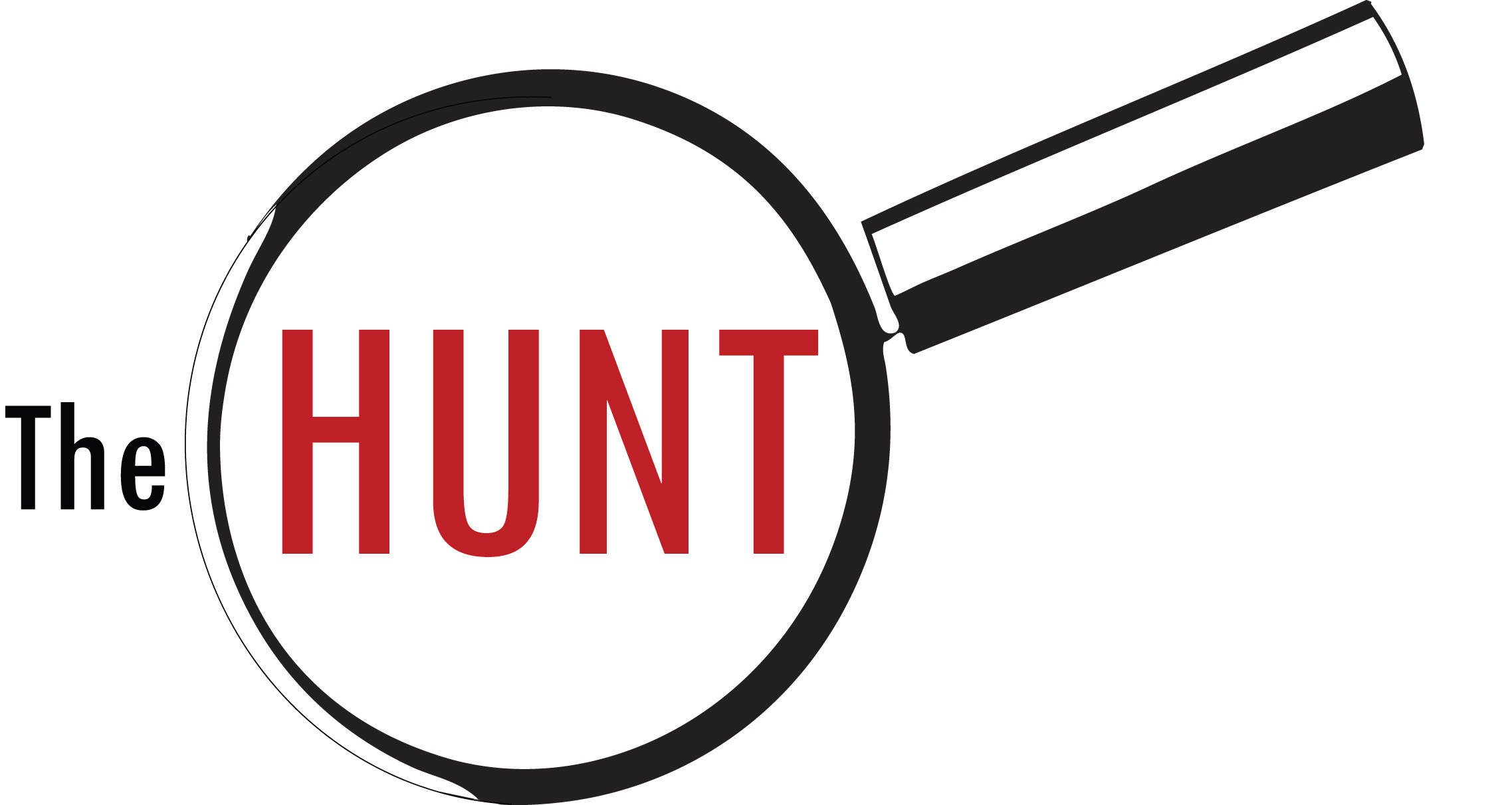 2275x1211 Magnifying Glass Detective Scavenger Hunt Clipart
