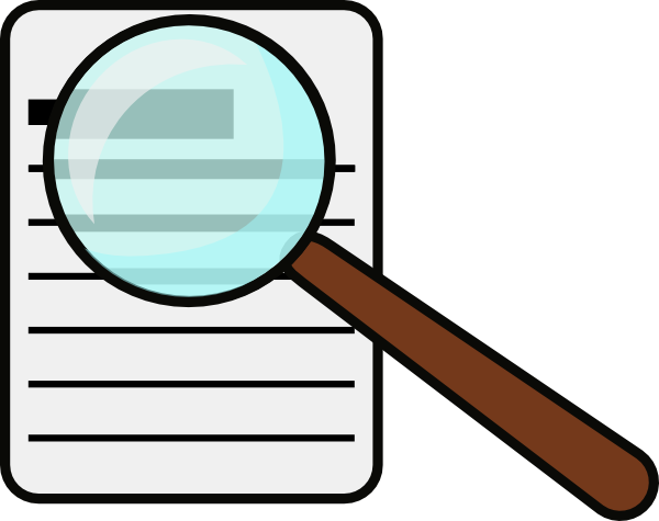600x475 Png Magnifying Glass Detective Transparent Magnifying Glass