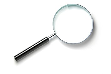 355x238 The Classic Magnifying Glass 3 With Powerful 5x