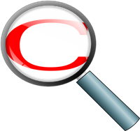 200x188 Free Magnifying Glass Clipart Png, Magn Fy Ng Glass Icons