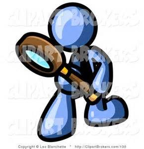 290x300 8 Best Clip Art Magnifying Glass Images Glasses