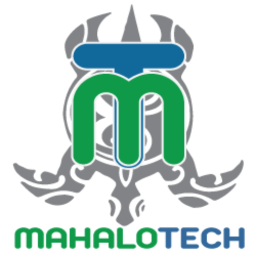 512x512 Mahalo Technology Specializing In Community, Website