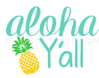 340x270 Aloha Yall Etsy
