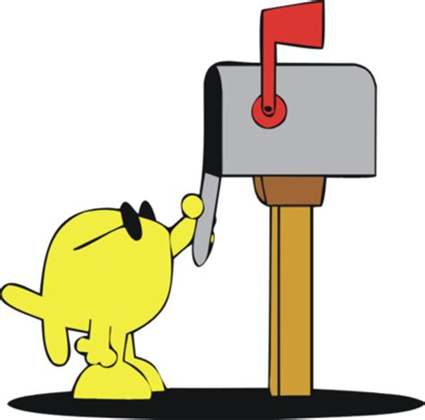 Mail Box Clipart