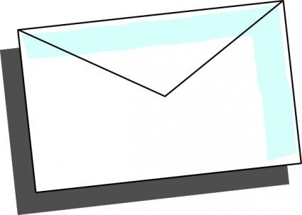 425x303 Envelope Clip Art Download