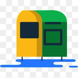 260x261 Login Mailbox, Mobile Phone App Interface, Mobile Phone App Home