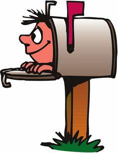 236x305 Cute Mailman Cliparts 200237