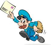 170x149 Postman Clip Art