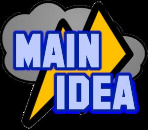 300x265 Main Idea