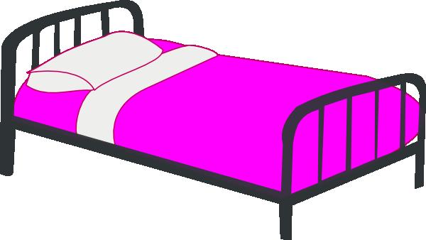600x338 Make Bed Clip Art