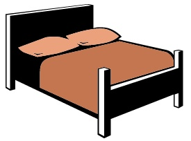 275x204 Make Bed Clipart Free Images 3