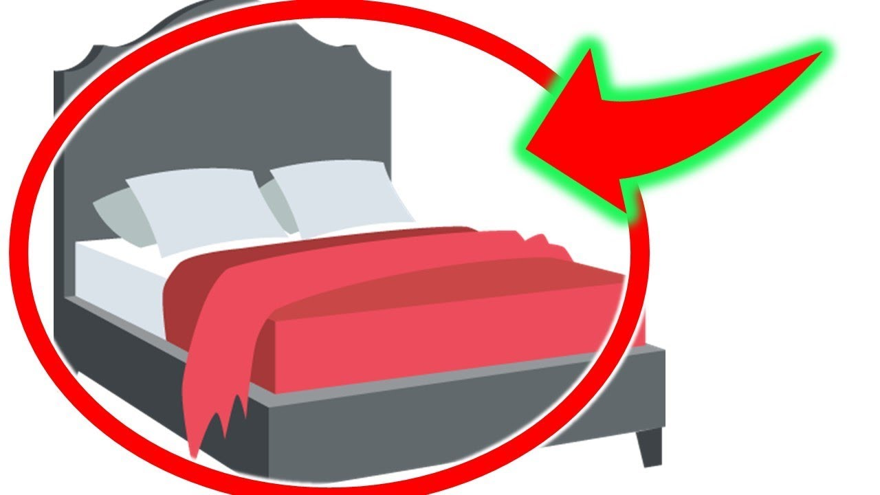1280x720 How To Make Your Bed The Fastest Way!!