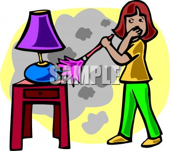350x311 Doing Chores Clip Art 430080 Meenas Poems
