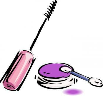 Make Up Clipart