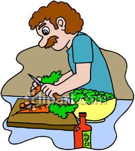 268x300 Salad Clipart Cliparthut