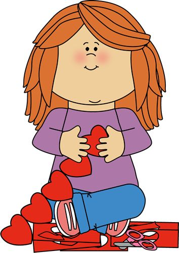 354x500 70 Best Clip Art Valentine's Day Images Pictures