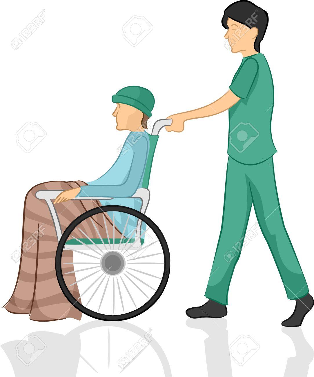Male nurse cartoon clipart free download best male nurse for Asilo de ancianos pdf