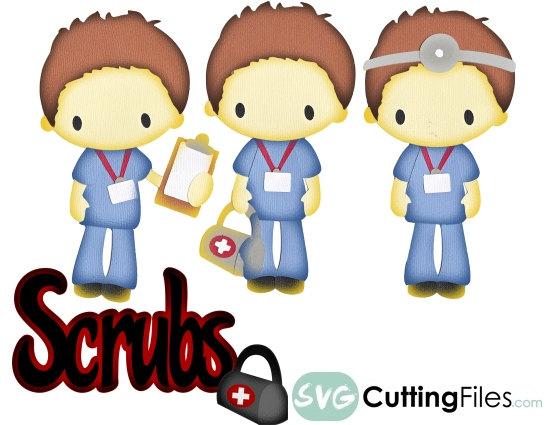 550x425 Pilot Clipart Nurse