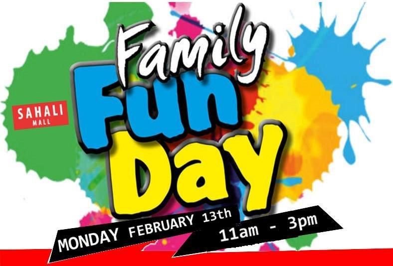 788x534 Fun Clipart Family Fun Day