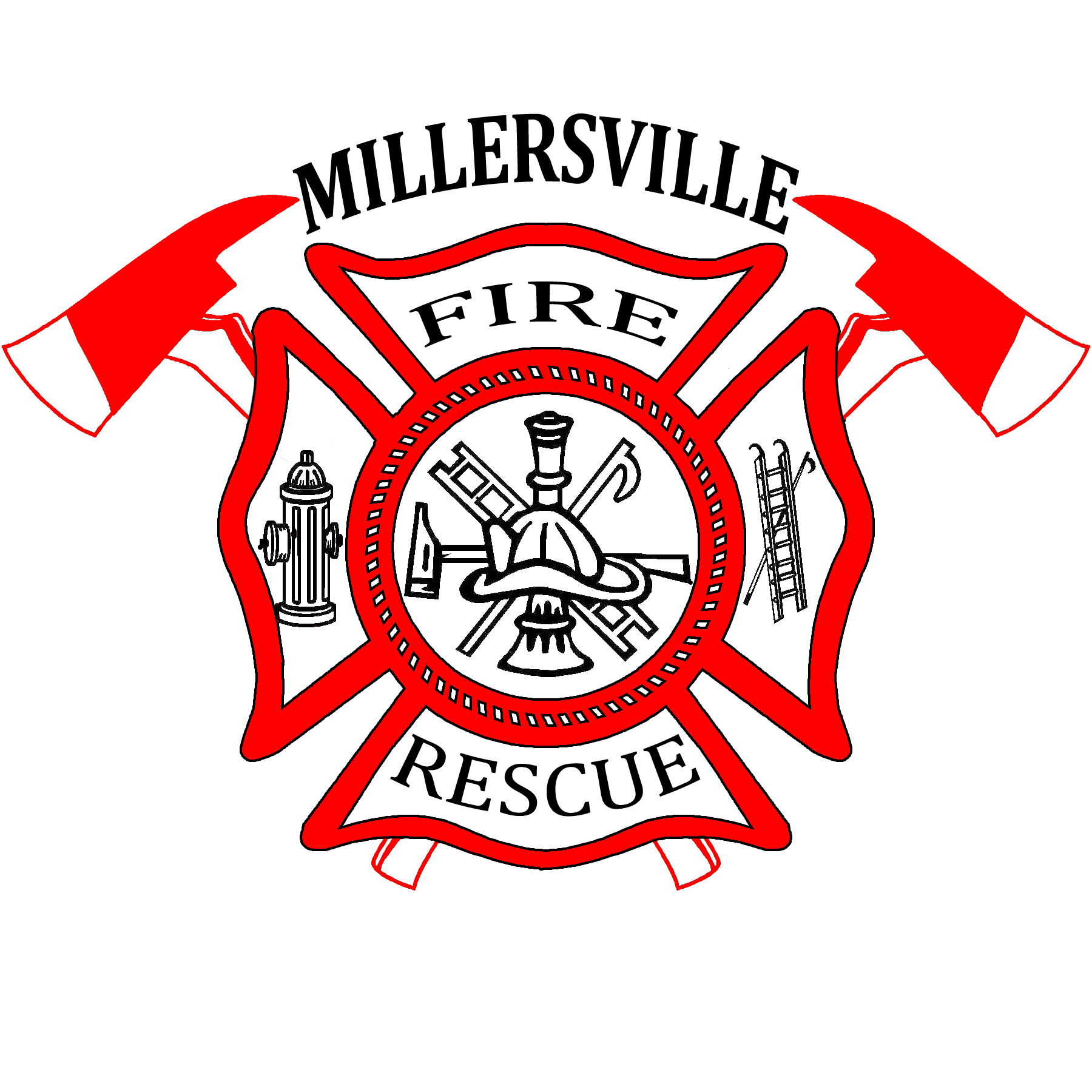 1800x1800 Chicago Fire Cliparts 188899