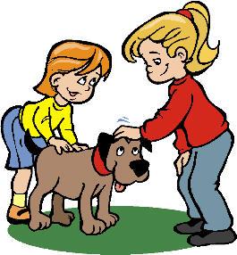 265x286 Dog Clipart