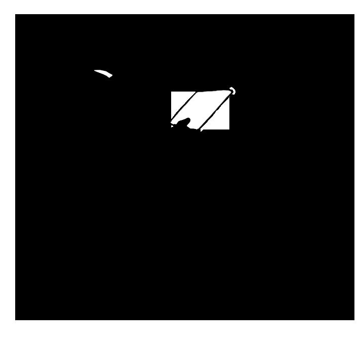 709x684 Victorian Silhouette Clipart