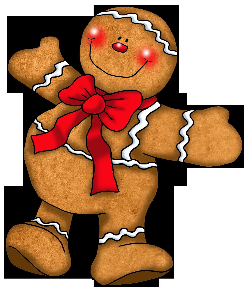 975x1151 Gingerbread Man Free Printable Gingerbread Clip Art Image