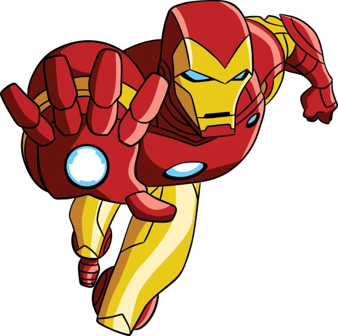 1100x1094 Top 79 Iron Man Clip Art