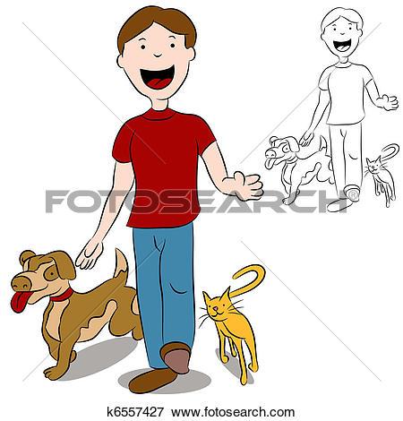 450x470 Pets Clipart Dog Park