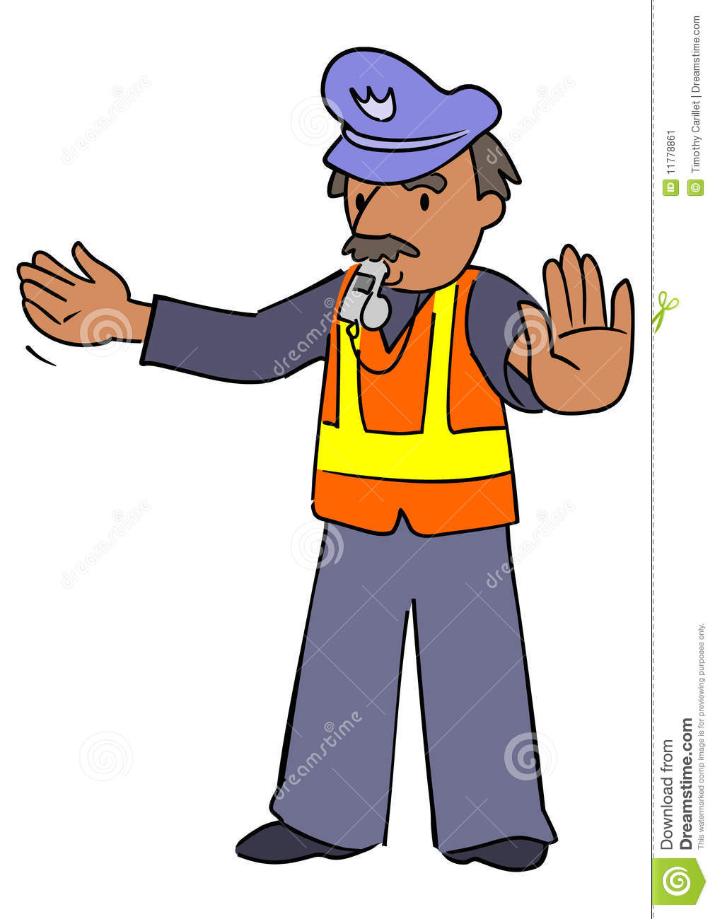 1011x1300 Stop Clipart Traffic Cop