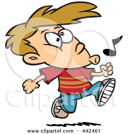 450x470 Cartoon Whistle Clipart