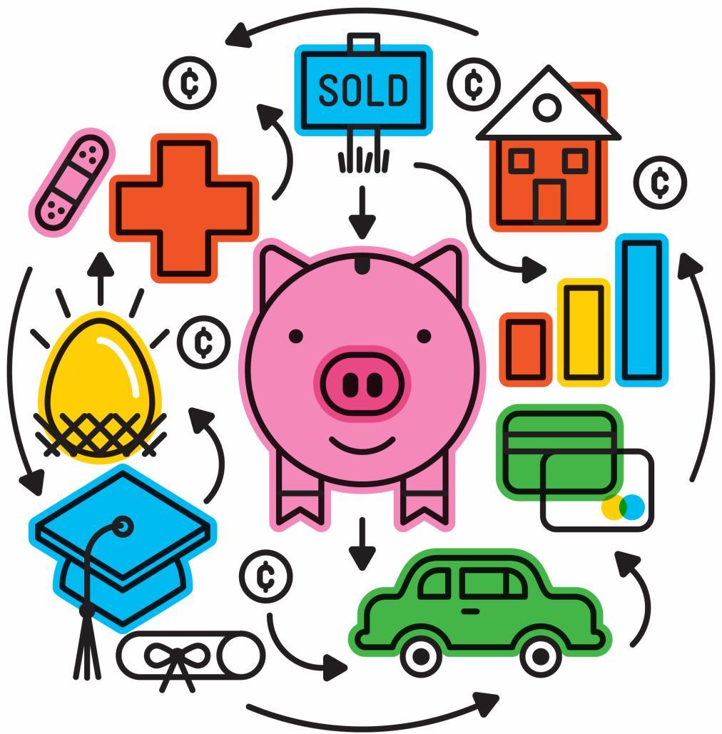 1012x1029 Money Management Clipart Amp Money Management Clip Art Images