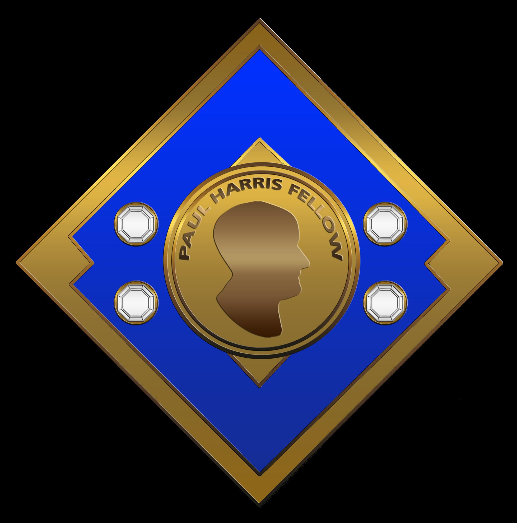 1957x1980 Rotary Custom Pins Clip Art District 5730