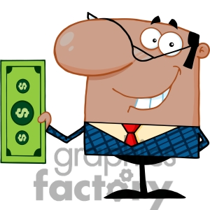 300x300 Manager Clipart