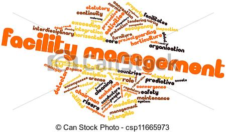 450x264 Facility Manager Clipart