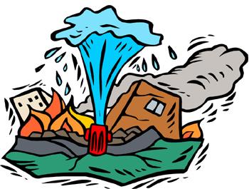 350x265 Flood Clipart Disaster Management
