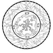 220x220 Mandala Coloring Pages Awesome Websites Mandala Coloring Pages
