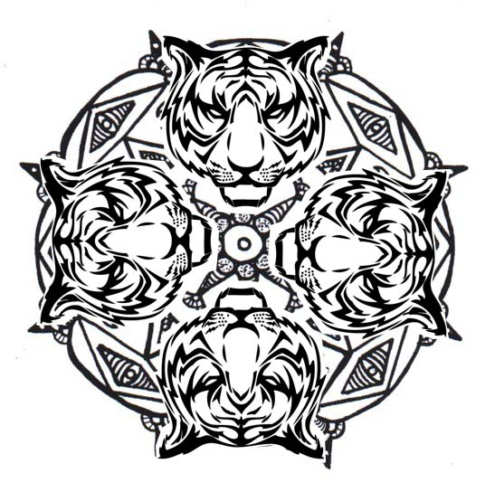 Mandala Coloring Pages   Free download best Mandala Coloring Pages ...