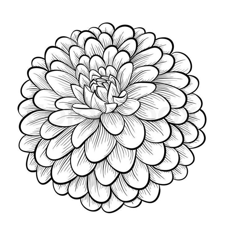 Mandala Flower Clipart | Free download best Mandala Flower Clipart ...