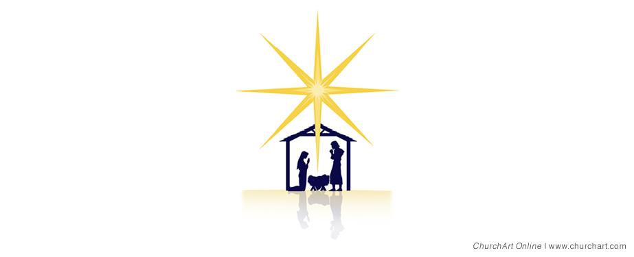 923x375 Nativity Silhouette Free Nativity Clip Art Churchart