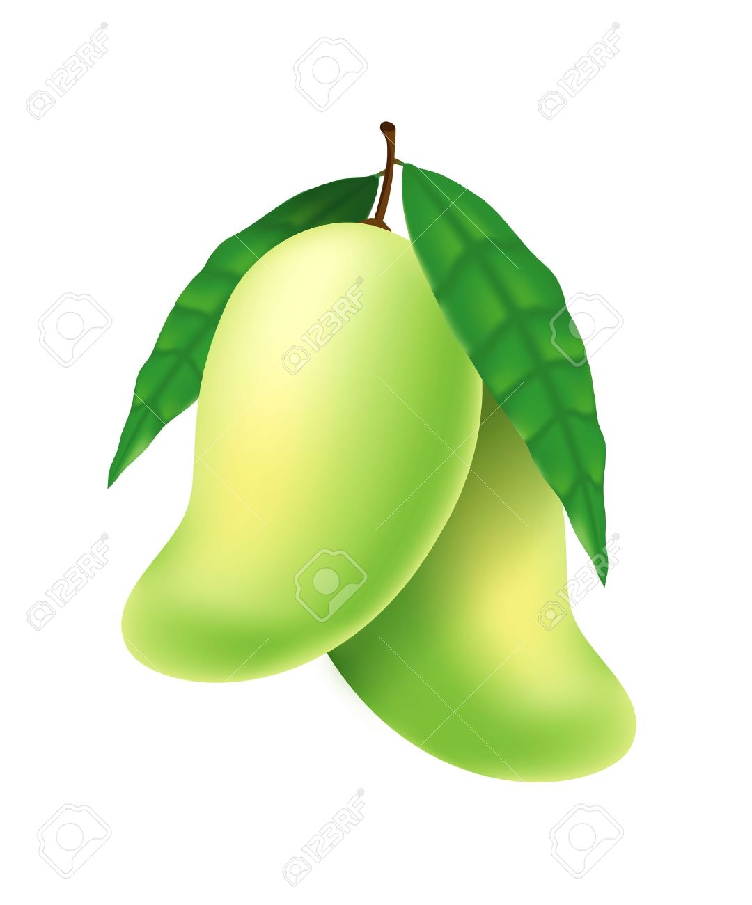 Mango Clipart | Free download best Mango Clipart on ...