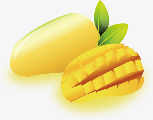 650x512 Vector Mango Fruit, Vector, Fruit, Mango Png And Vector For Free