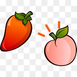 260x260 Mango Sketch Vector Material Png, Mango Creative, Mango, Png Png