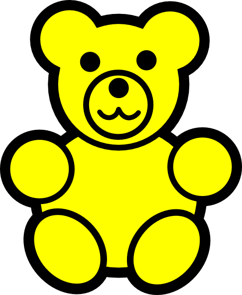 486x593 Counting Bears Clip Art Cliparts
